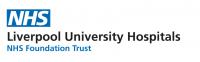 Liverpool University Hospitals NHS Foundation Trust logo
