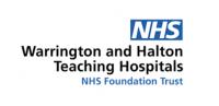Warrington and Halton Teaching Hospitals NHS Foundation Trust logo